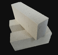 Bubble Alumina Refractory Insulation Brick