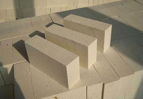 Silica Insulation Refractory Brick