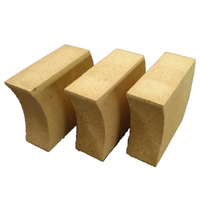 High alumina brick for steel making