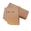 High temperature refractory fire brick for Steel Industry