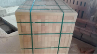 Fireclay insulation fire brick A-3